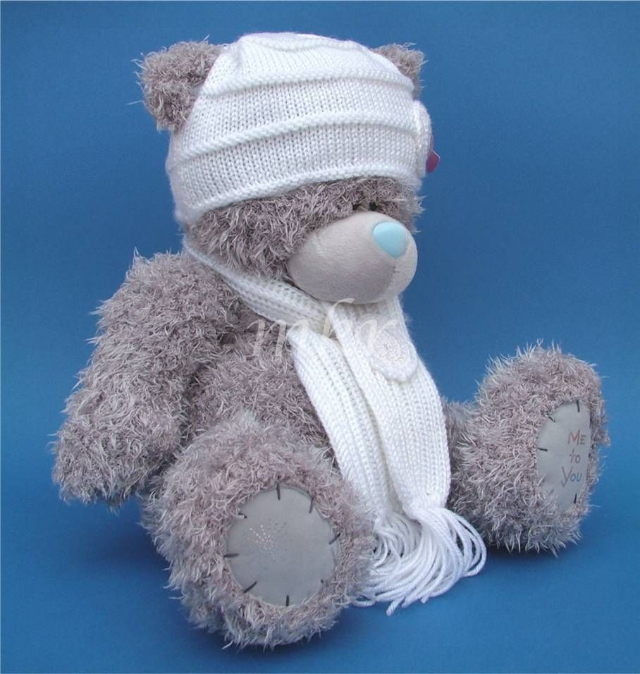 tarry teddy